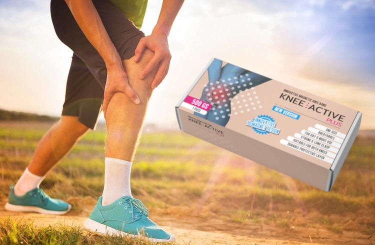 Knee Active Plus atsiliepimai