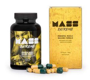 Mass Extreme kaina