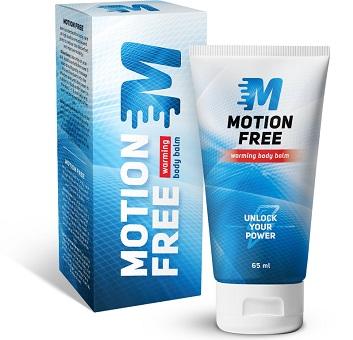 Motion Free kaina