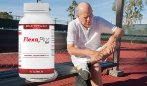 Flexa Plus New kaina