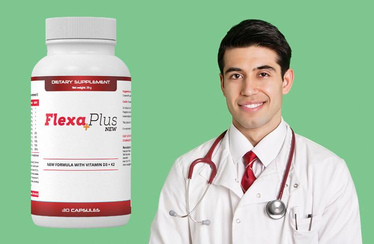 Flexa Plus Optima – kaina, kur pirkti, forumas, ar tai veikia