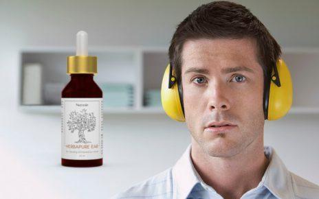 Nutresin - Herbapure Ear atsiliepimai
